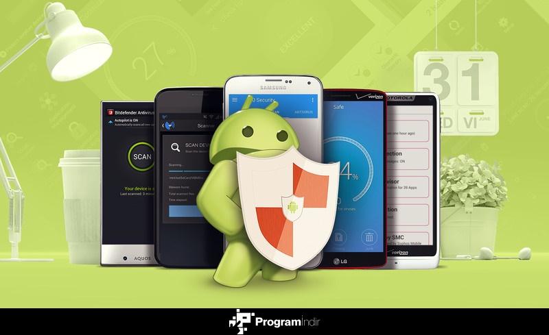 Cep Telefonu Temizleyen En İyi Programlar-vert