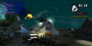 Multi Theft Auto San Andreas