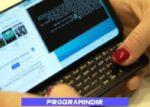 İşte Fiziksel Klavyeli ve Linux Çalıştıran Telefon: F (x) tec Pro1-X