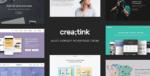 Creatink – Multi-Concept Responsive WordPress Tema