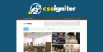 Cssigniter – Paperbag WordPress Tema