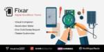 Fixar – Phone & Computer Repair Tema