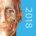 Human Anatomy Atlas 2018: Complete 3D Human Body