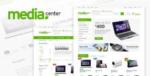 Mediacenter – Electronics Store Woocommerce Tema