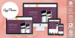 MyThemeShop Apptheme – WordPress Theme For Products And App Tema