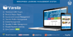 Varsita – WordPress Learning Management System Tema