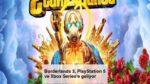 Borderlands 3, PlayStation 5 ve Xbox Series'e geliyor