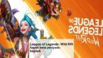League of Legends: Wild Rift kapalı beta periyodu başladı