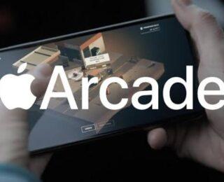 Apple Arcade, kataloğunu 30 yeni oyun ile zenginleştirecek