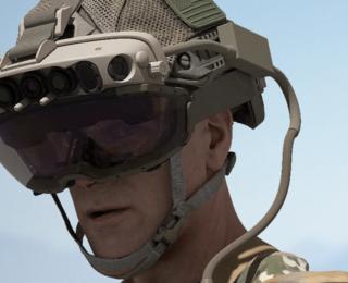 Microsoft, ABD ordusu için 120 bin adet HoloLens tabanlı karma gerçeklik gözlüğü üretecek